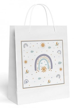 Rainbow Eid Mubarak Gift Bag