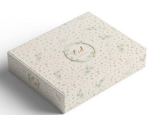 Eid Leafs Gift Box
