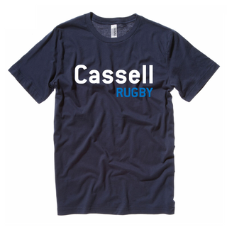 CASSELL RUGBY TEE