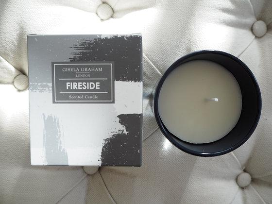 Gisela Graham Fireside Scented Candle