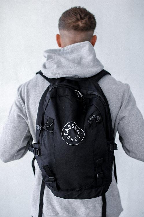 Cassell 1980 backpack black
