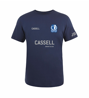 CASSELL KRFC OFFICIAL TRAINING TEE