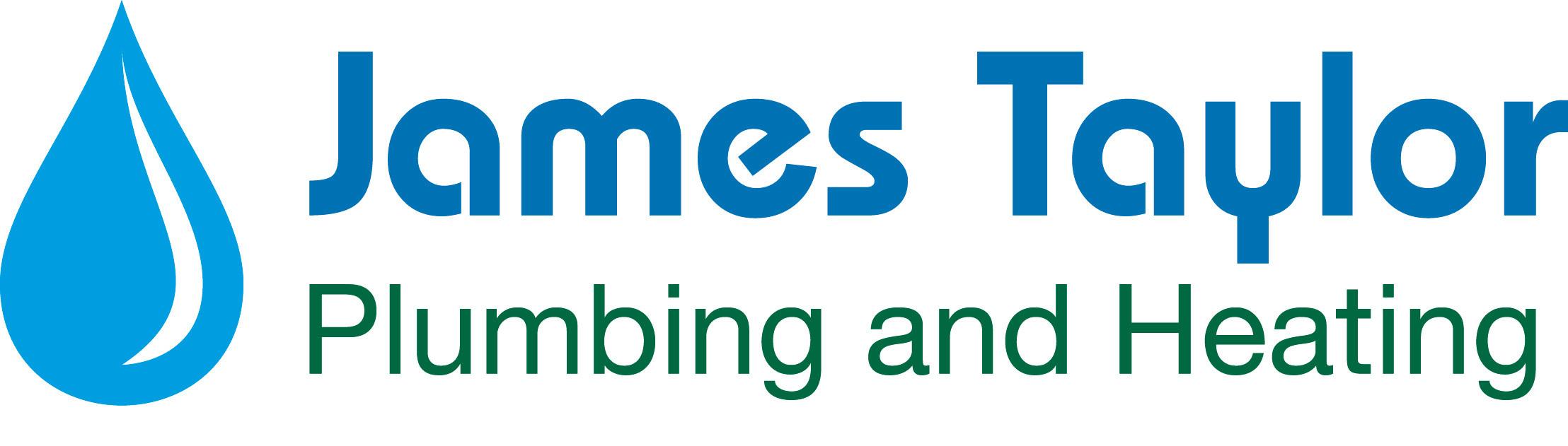 James Taylor Plumbing and Heating logo.j