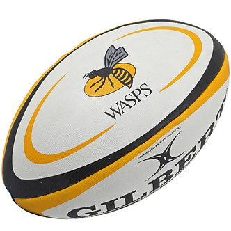 WASPS GILBERT SUPPORTERS BALL