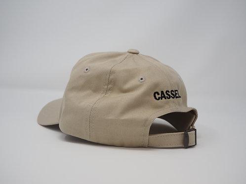 Cassell dad cap stone
