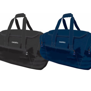 CASSELL MATCHDAY HOLDALL