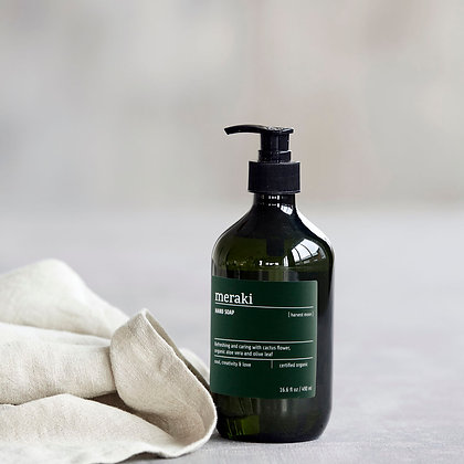 meraki Hand Soap - Harvest Moon