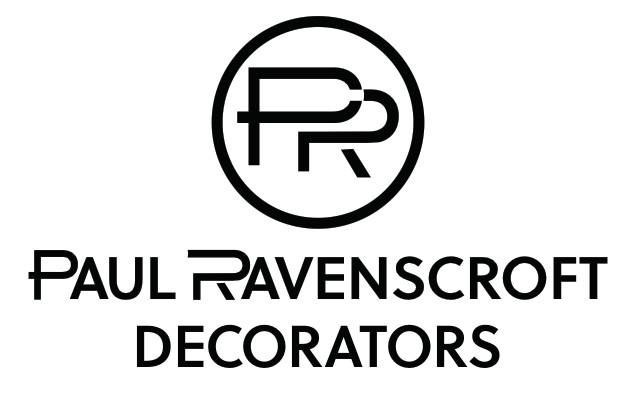 Paul Ravenscroft Decorators Polo logo_00