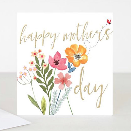 Card - Happy Mother's Day