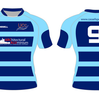 CASSELL RUGBY