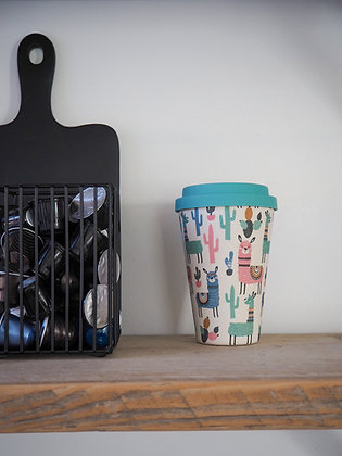 Travel Cup - Llama