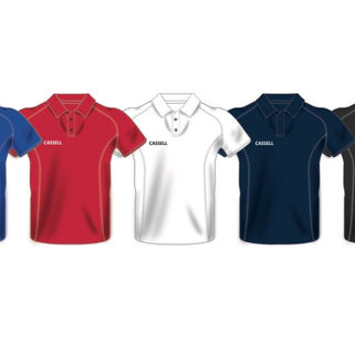 CASSELL PRO POLO