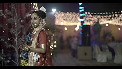 Bengali Wedding Cinematic Video
