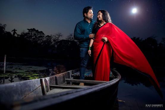 Pre Wedding Photography By Bijit Chakraborty