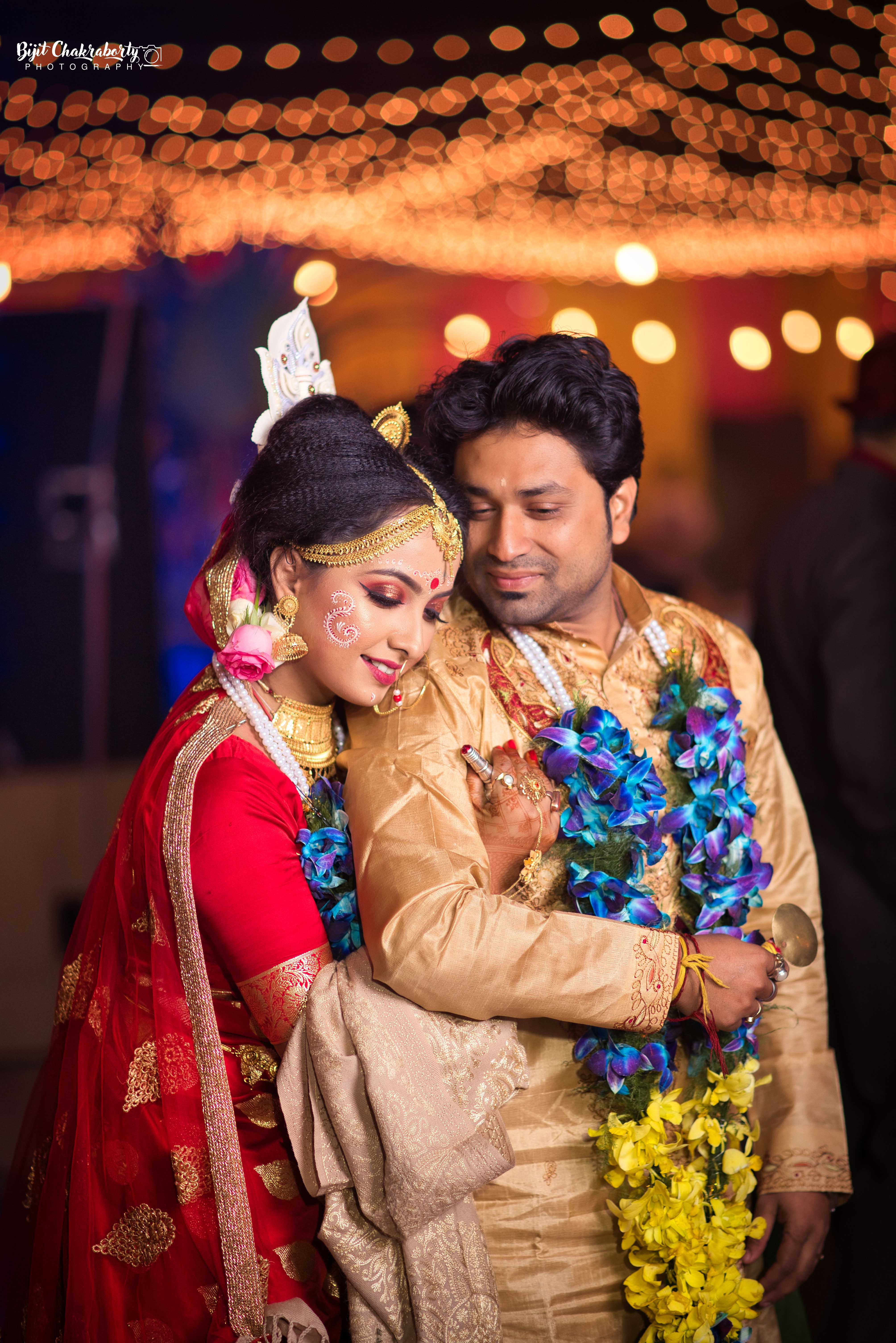 Groom Side Wedding Photography & Cinemat