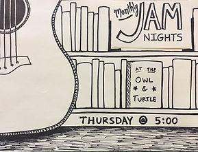 Jam Night Sign.jpg