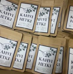 Miiko Design - Kahvi Hetki
