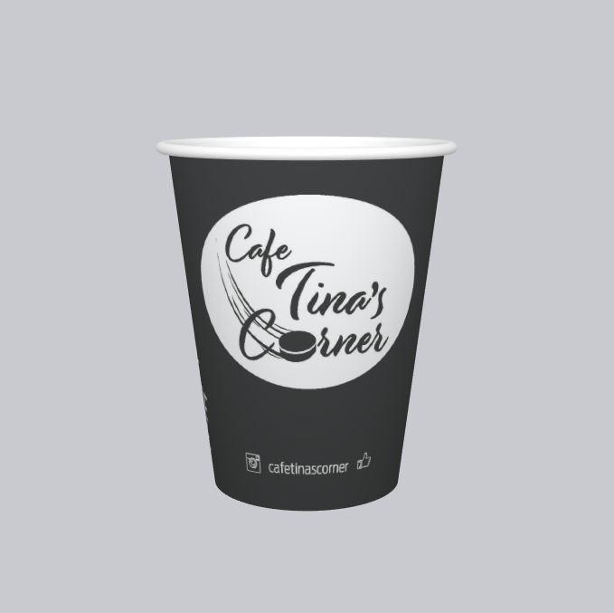 Cafe Tinas Corner | Helsinki