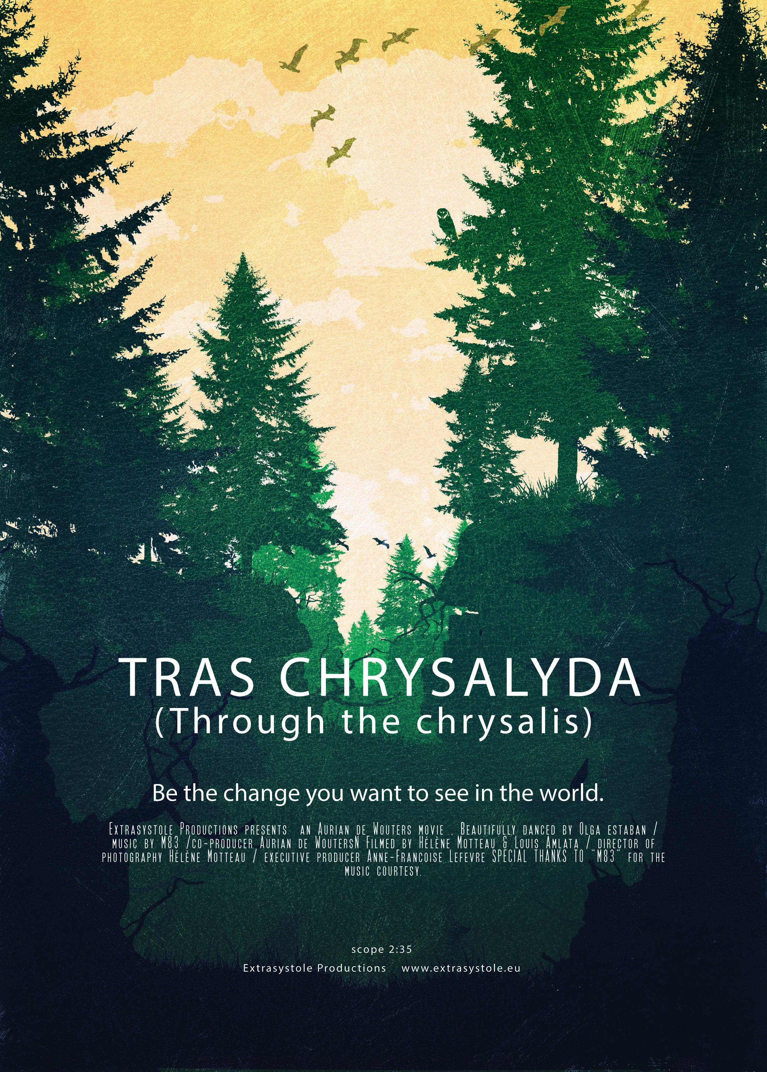 Tras Chrysalyda