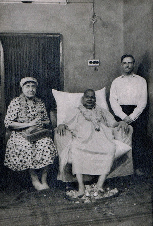 Shivananda en avril 1963.jpg