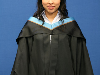Academic Dress POLYU 香港理工大學畢業袍