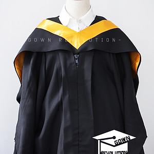 中小學畢業袍