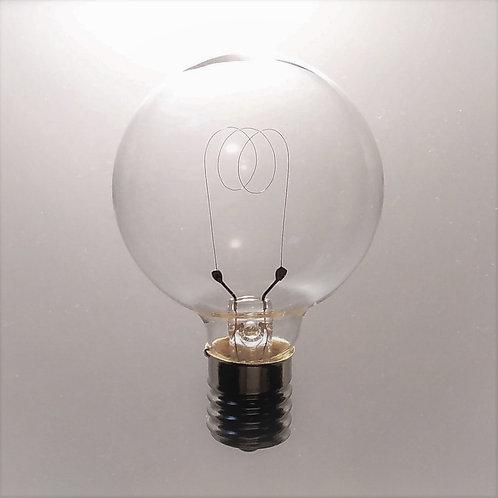 エジソン電球 電源ソケット(E17またはE26)付き