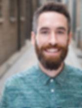 Tom Grace Portraits Corporate Headshots