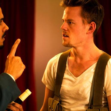 Tom Grace Actor