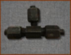 Соединения трубопроводов с развальцовкой