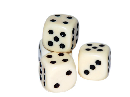 Dice Systems Are Go