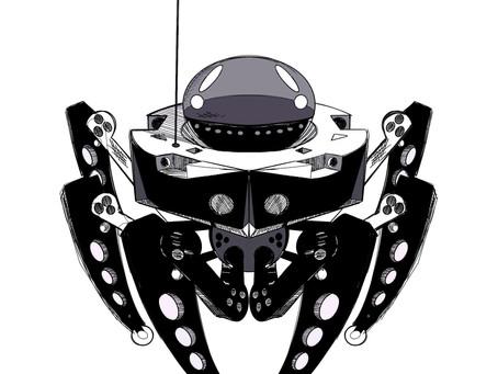 Species: Robot