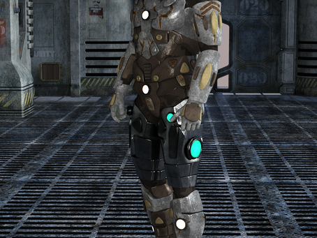 Armour: Updated
