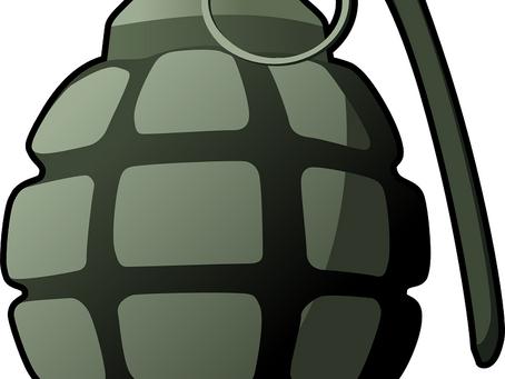 Grenades: Updated
