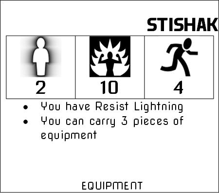 Stishak
