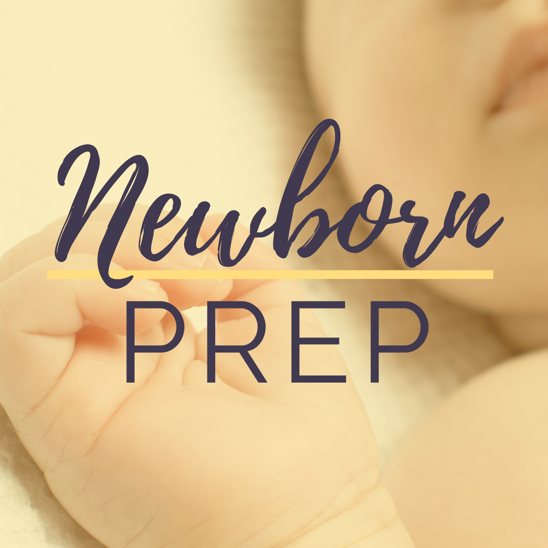 Newborn Care and Safety Class for New Parents, Grandparents and Caregivers, SIDS prevention, Infant