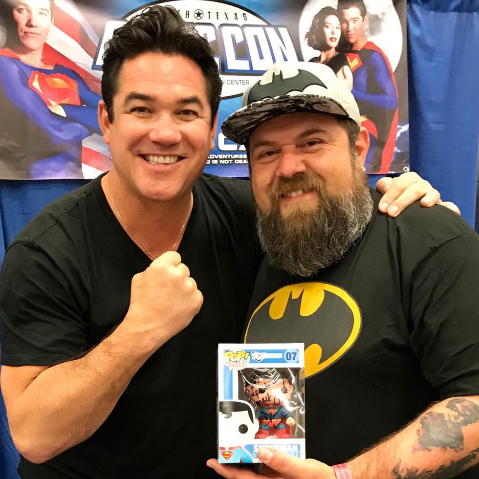 South Texas Comic Con