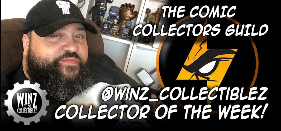 @winz_collectiblez C.O.T.W 4-1 thru 4-6-19