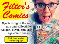 Filter's Comics ~ NERDY-GIRL