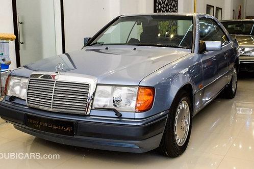 Mercedes-Benz 300 CE