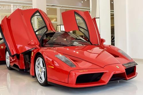 Ferrari Enzo 1 of 399