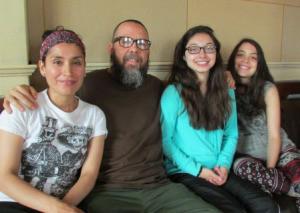 Hansen Family Wellness Warriors