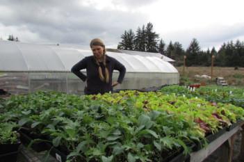 46 North Farm with Teresa Retzlaff