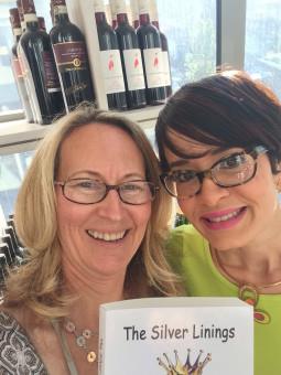 Crisocolla: Guest Post with Cindy Suarez