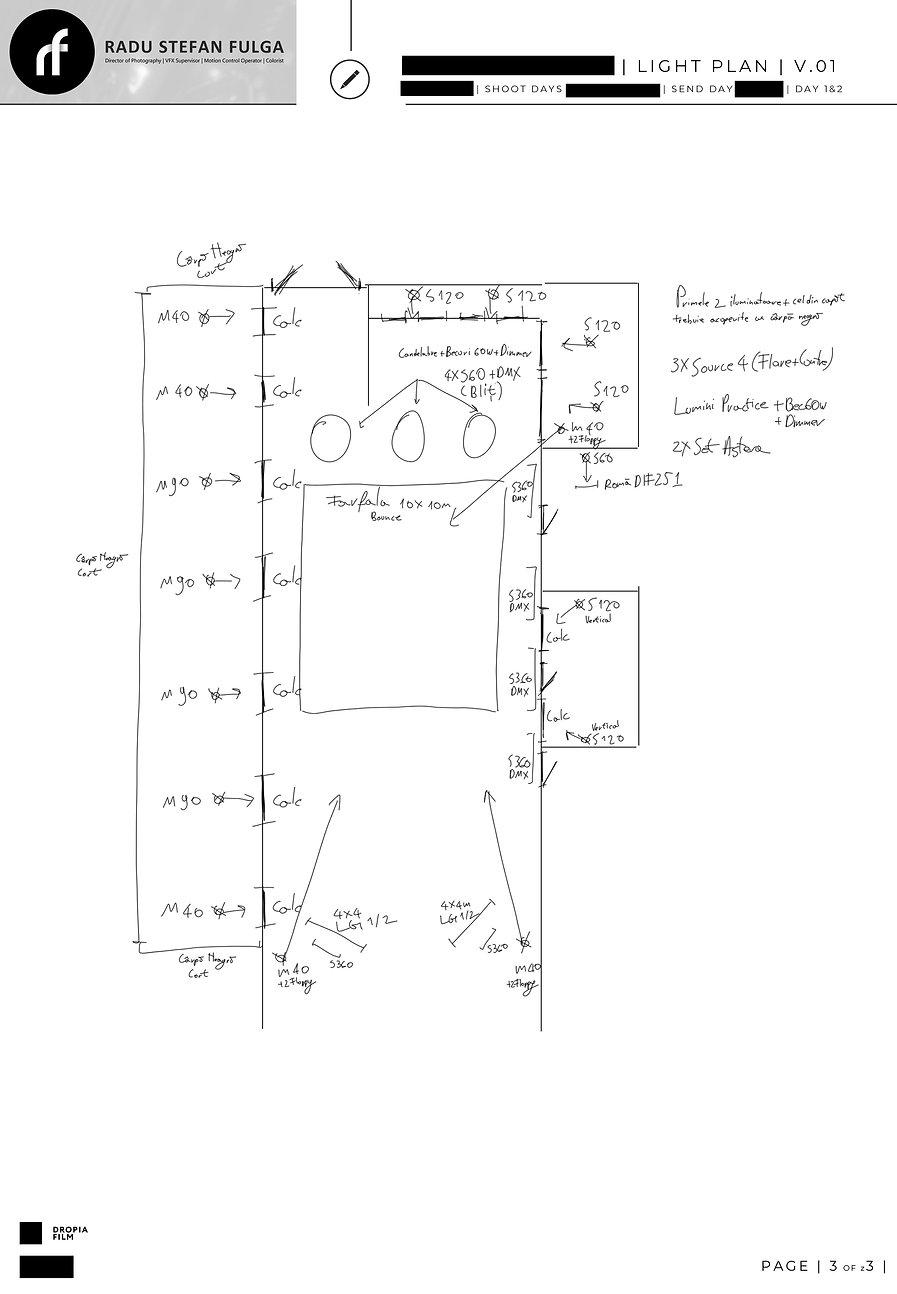 Light Setup - Samsung Note 10 - Studiose