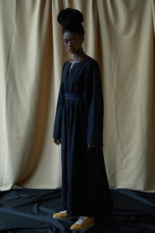 Robe NOLWENN FALIGOT, Photo © Charlaine Croguennec