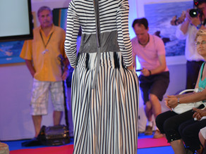 BRETON WAVE fashion show seen by Photographers 1/3
