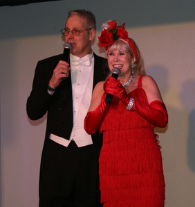 Ms Peggy duet