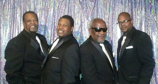 Golden Sounds of the Platters