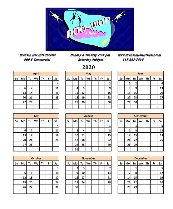 2020 Doo Wop schedule finished.jpg